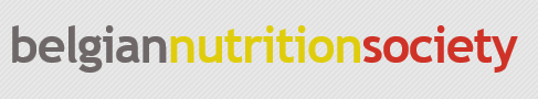 Logo of Belgian Nutrition Society