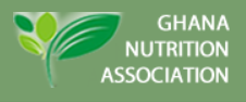 Logo of Ghana Nutrition Association