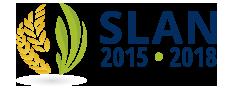 Logo of Sociedad Latinoamericana de Nutrición